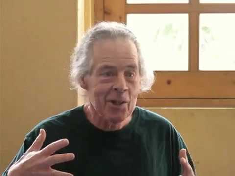 Robert Saltzman Speaks to Robert Hall's Todos Santos Sangha 2013