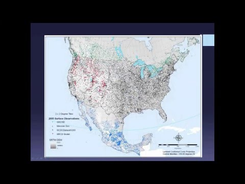 Ranking Watersheds For Climate Change Resilience Using Historical Snowpack Data - L Broberg