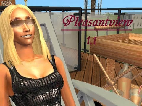 "Pleasantview (1.1) ""Sisterly Love"""