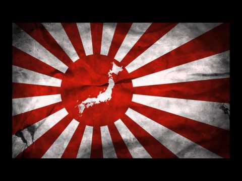 Pearl Harbor - Alternative Attack OST Dai Nippon Teikoku 日本の帝国