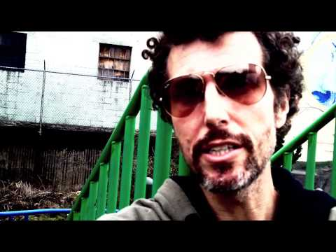 Josh Wink announcement