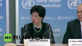 Switzerland: Cuba sends more doctors to fight Ebola than rich countries
