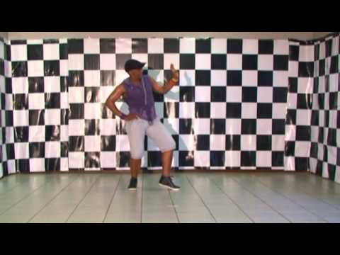 If you wanna be happy by Dr Victor and the Rasta Rebels - Dance Fitness with Clive Msomi
