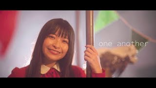 halca 『one another』Music Video