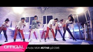 Lý Hải: Tình yêu [Official] Album Con gái thời nay 2014