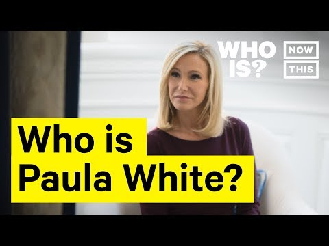 Who Is Paula White? Narrated by Josh Johnson | NowThis