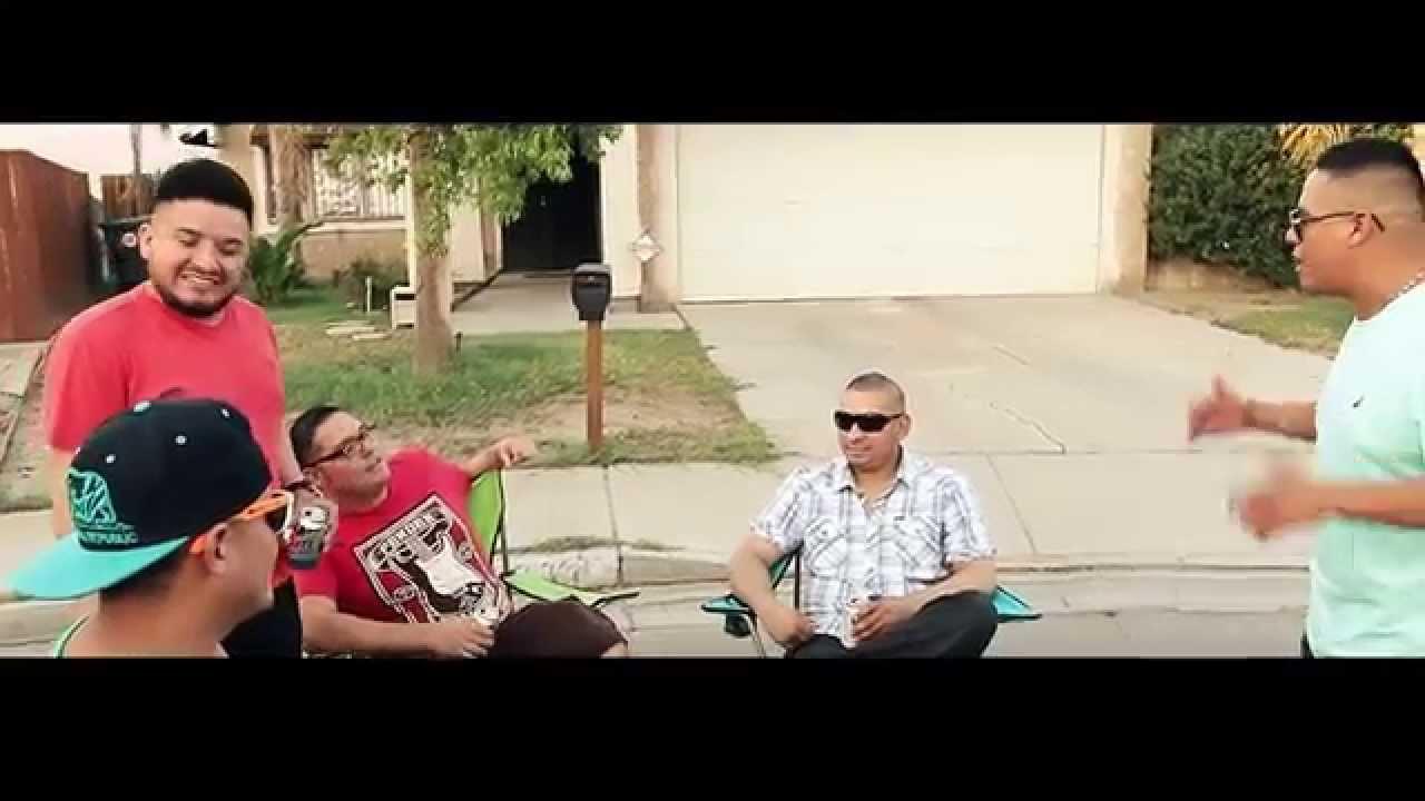 CLIKA LOS NECIOS - PA QUE ME INVITAN ((VIDEO OFFICIAL ...