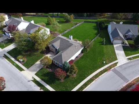 11545 Klotz Farm - Fishers, Indiana