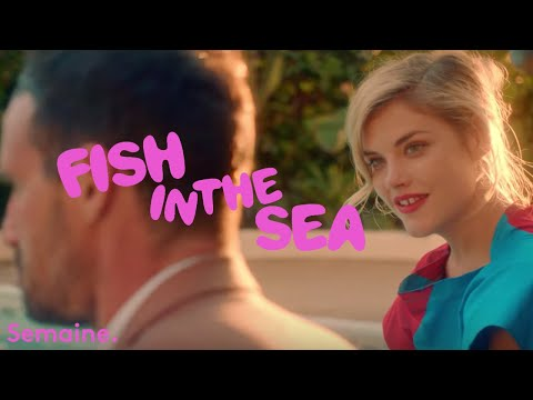 Fish in the Sea by Hala Matar with Ashley Smith