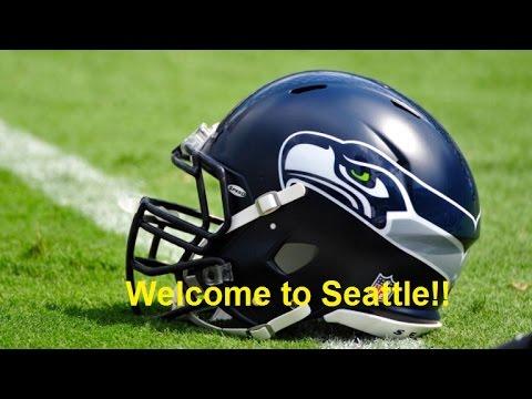 2015 Seattle Seahawks Draft