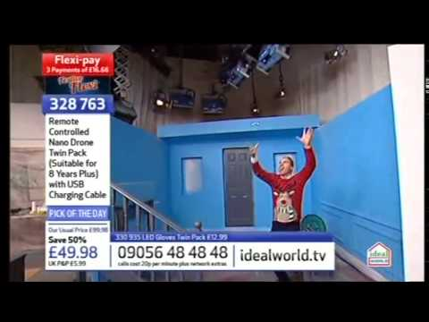 Blue Magic Ideal World Simon Iles Amp Peter Simon April