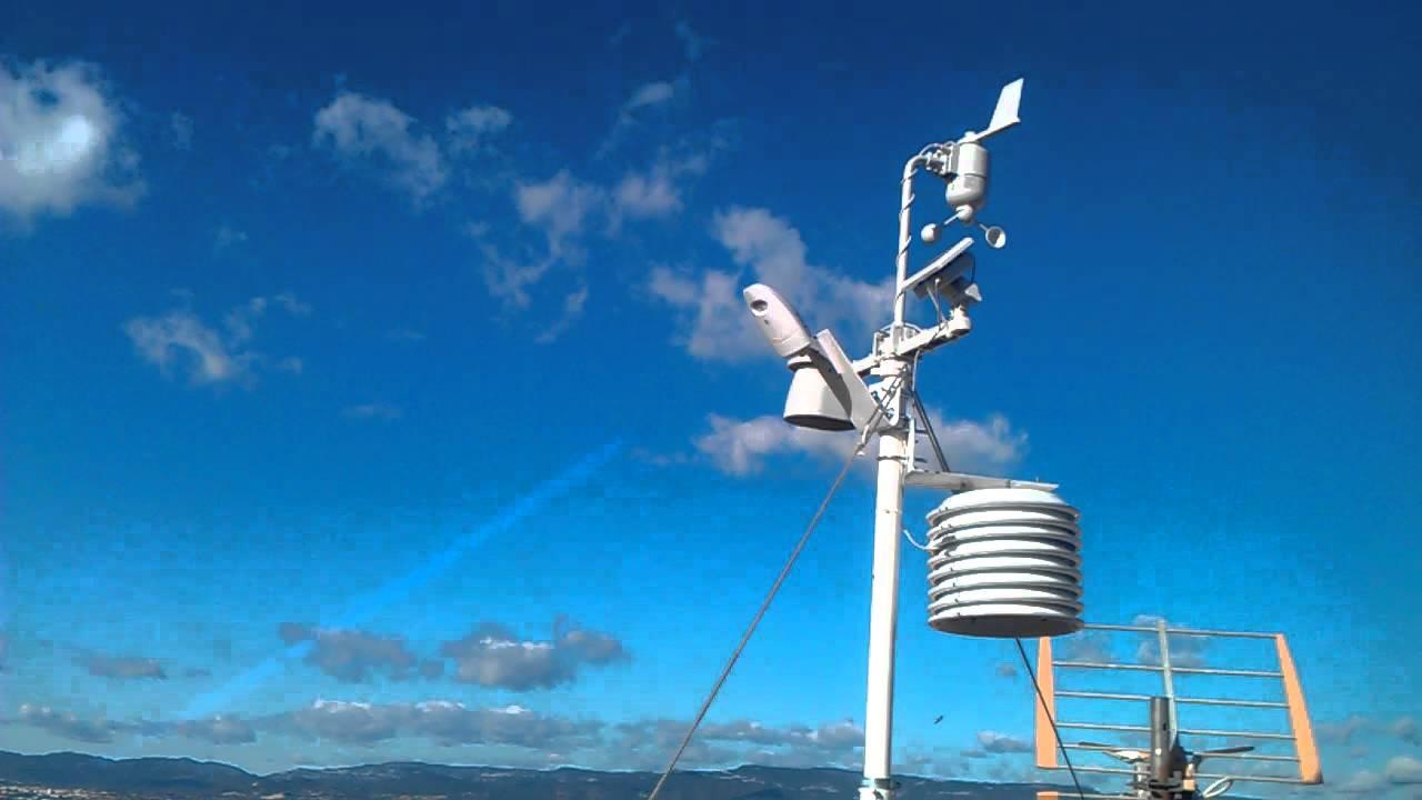 Estacion meteorologica oregon scientific wmr 200 youtube - Estacion meteorologica oregon ...