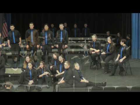 NCHS Jazz Choir
