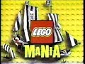 Lego Mania Pirates 90s Commercial (1995)