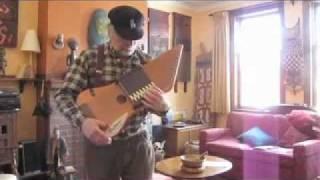 You Old Fool (Oscar Schmidt guitaro)