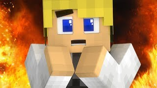PLAYING WITH FIRE! - Hope's Peak High [Ep.18 Minecraft Roleplay]