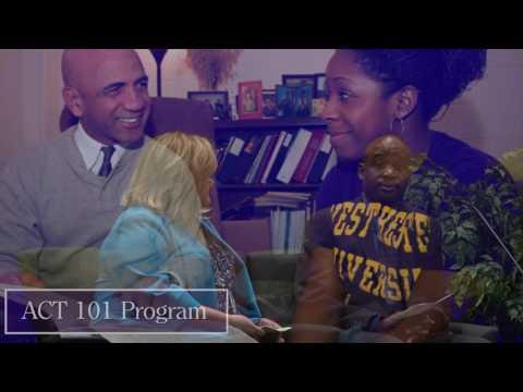 State of the University Address 2016 - West Chester University of Pennsylvania