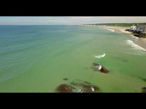 Egypt Beach Scituate Ma 7 31 2020 Youtube