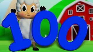 Video Number Song 1 to 100 | Learn To Count | Big Number Song | 3D Numbers Rhyme Song by Farmees download MP3, 3GP, MP4, WEBM, AVI, FLV Juli 2018