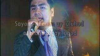 Tapat Kailan Pa Man-Fusion Album Launch Concert Part 7