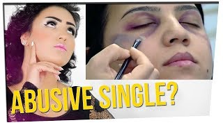 Singer Suggests Women LOVE Abuse!? ft. Gina Darling thumbnail