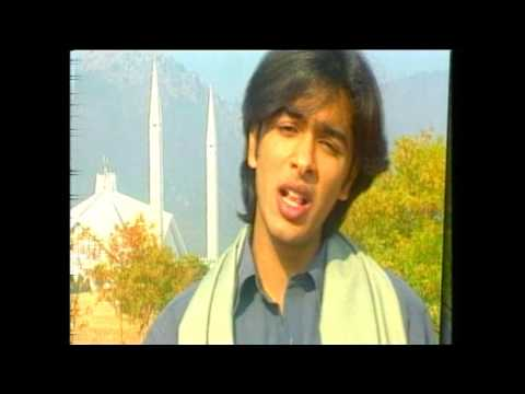 Ya Rab (Kalam-e-Iqbal) - Shahzad Roy - OSA Official HD Video