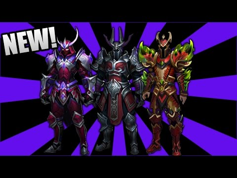 Order & Chaos Online - NEW! - S3 Gear, Instant Lvl 60, & More!