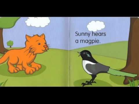 what can sunny hear youtube mpg