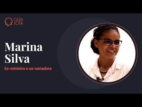 Live com Marina Silva | 14/4/21
