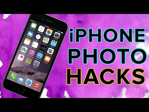 DIY iPhone Filter Hacks