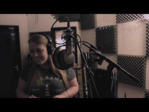 The Making of Waves EP - Rebecca Hurn