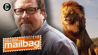 Is The Lion King's Jon Favreau a Future Best Directors Winner? - Mailbag