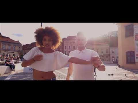 Mi Mala (Dimen5ions Bachata Remix) Barny & Becky Bachata Improvisation