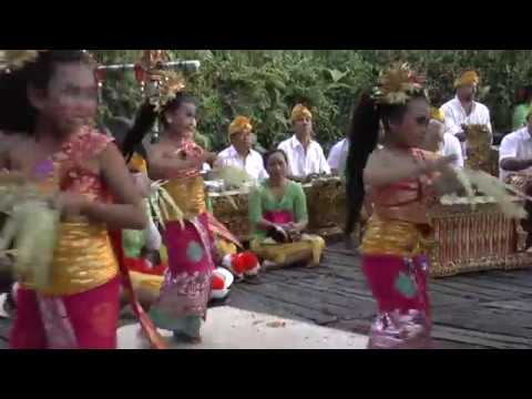 Balinese Welcome