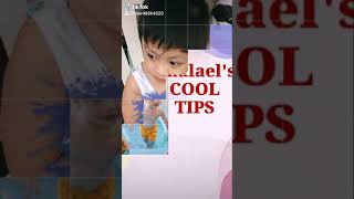 Khalael's cool tips