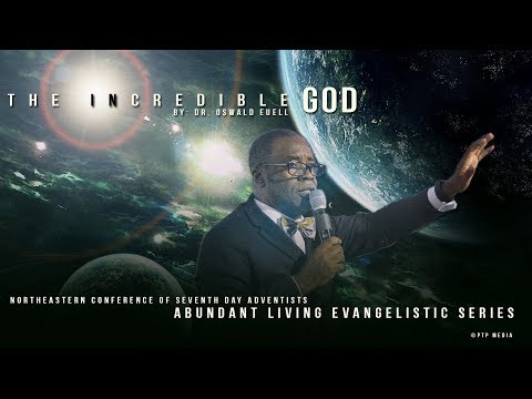 Abundant Living Series Ft/Dr. Oswald Euell -