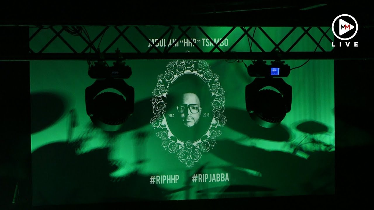 Friends, family & fans gather for HHP memorial