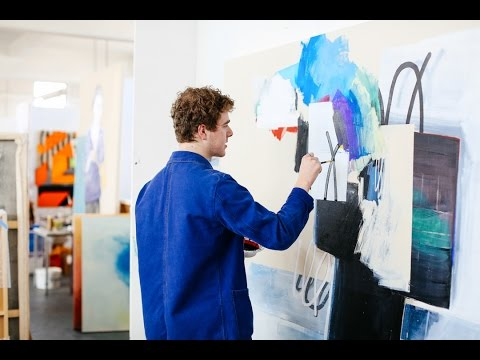 Saatchi Art's Guide to Investing In Art: 6 Indicators of An Artist's Potential to Rise in Value