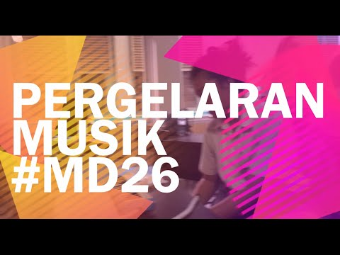 Pergelaran Musik 2015 - Full Movie (HD)