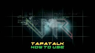 [Tapatalk] How to add VMR Forum