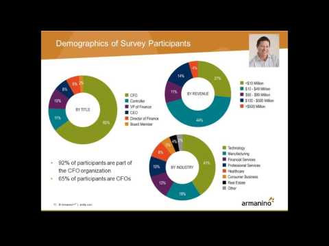 CFO Benchmark Results Part2 Data Trends Tactics for the Finance Organization
