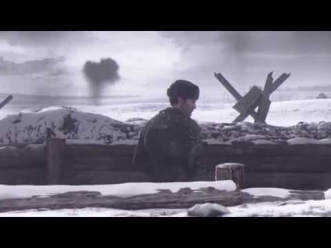 Company Of Heroes 2: Forgotten Sacrifice Trailer (Official)