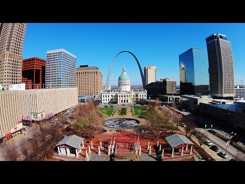 Tour Of St Louis Best Places To Visit