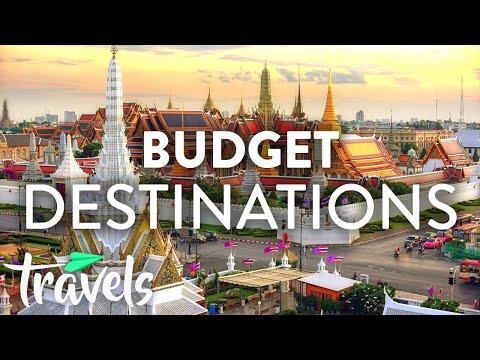 Top 10 Budget Destinations 2020 | MojoTravels