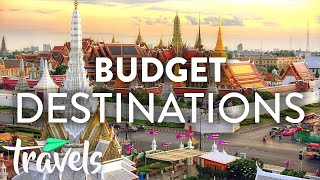 Top 10 Budget Destinations 2020 | MojoTravels