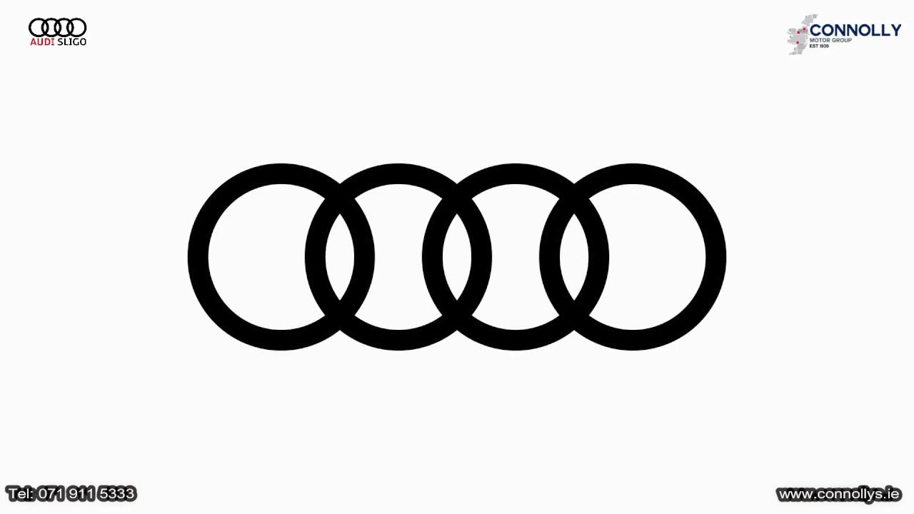 CMG AUDI SLIGO: 2016 Audi A6 2.0TDI Ultra 190BHP Manual