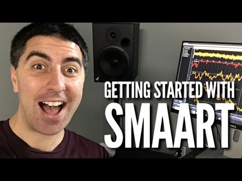 Getting Started With Smaart For System Tuning