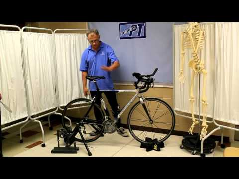 Bicycle Seat Height: Do It Right For Comfort & Speed (Stop Knee Pain)