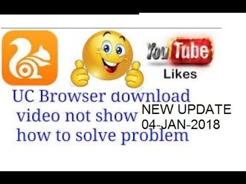 Enable Download option on uc browser 2018 LATEST URDU/HINDI