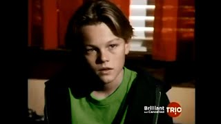 Leonardo Dicaprio - Parenthood - TV Show (1990)